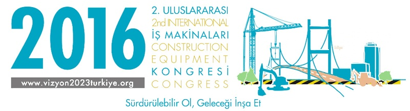 İMDER Construction Machinery Congress